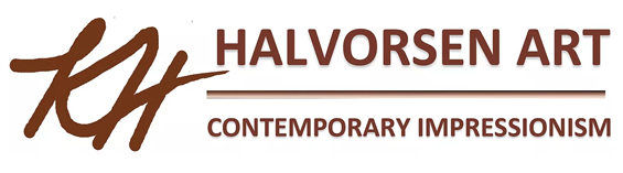 Kenneth Halvorsen Logo